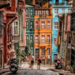 Стамбул, Еврейский квартал