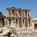 Турция, Эфес.