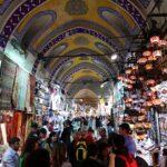 Стамбул, Египетский базар