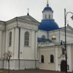 Беларусь, Жировичи