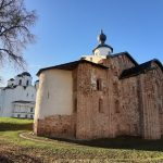 Новгород Великий, Ярославово дворище