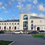 Новгород Великий 3