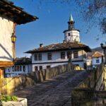 Болгария, Трявна