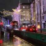 Лондонские истории от Влада Парка