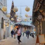 Иерусалим, онлайн