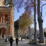 Грузия, Тбилиси 3