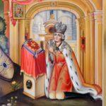 Гатчина и Император Павел I